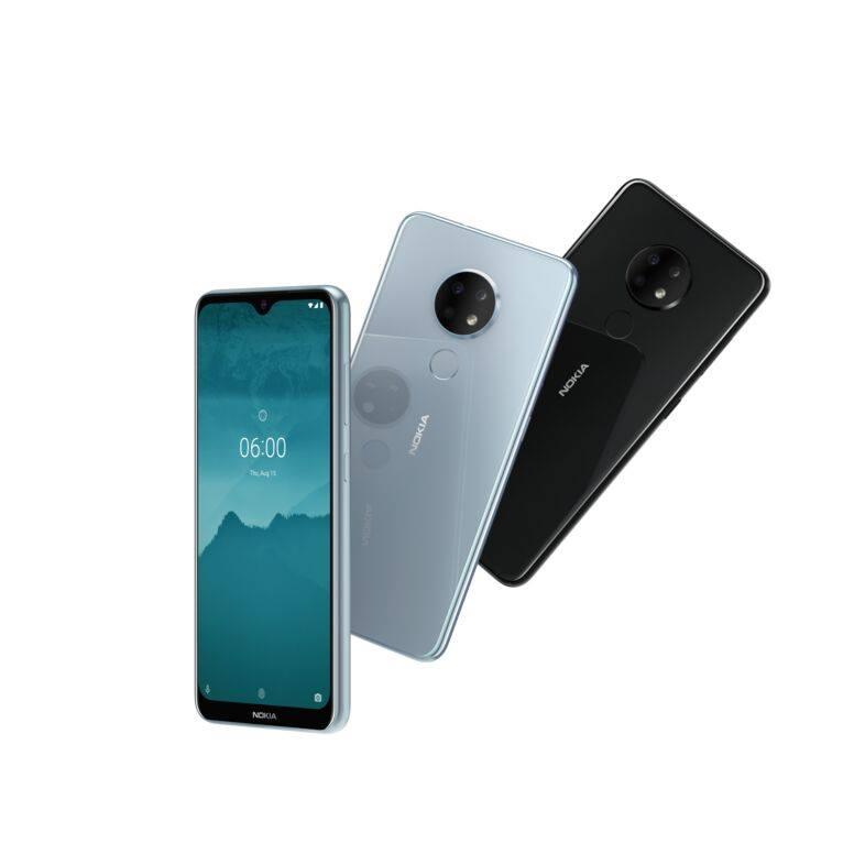 Teléfonos Nokia con Android 10 ¡Con nuevas características y cambios en todo el sistema operativo! - nokia-6-2