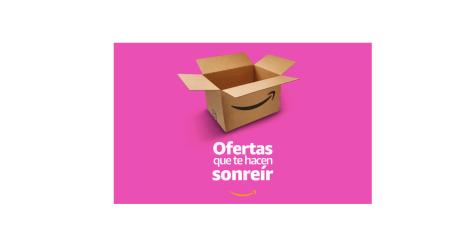 Ofertas de Amazon México que te hacen sonreír