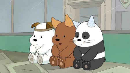 Mayo: ¡Mes de los Osos Bebés en Cartoon Network!
