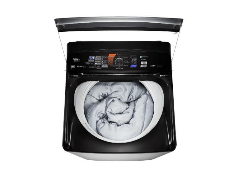 Lo último en tecnología para el hogar que te facilitará la vida - panasonic_lavadora-ecointeligente