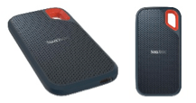 Western Digital y SanDisk se unen a las ofertas durante el Hot Sale - sandisk-ssd-extreme-portatil-500gb