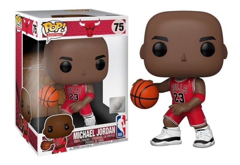 The Last Dance no se acaba: productos de Michael Jordan aumentan su búsqueda más de 1,600% - the-last-dance-michael-jordan_funko-pop