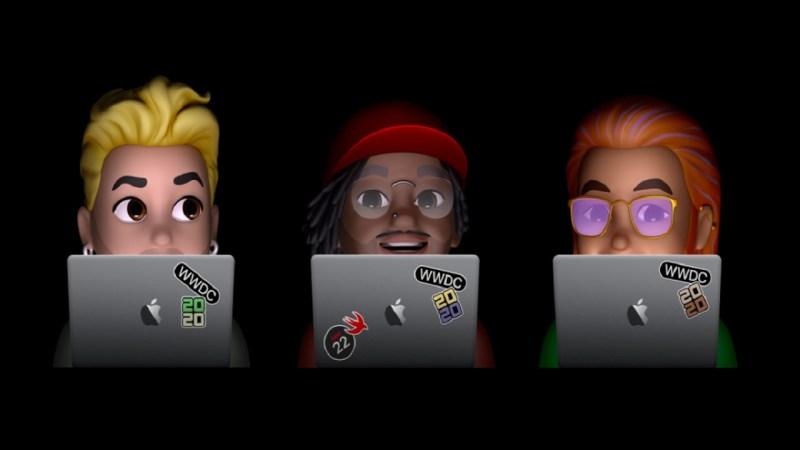WWDC 2020: Todo lo que Apple presentó en su conferencia para desarrolladores - apple-wwdc-2020