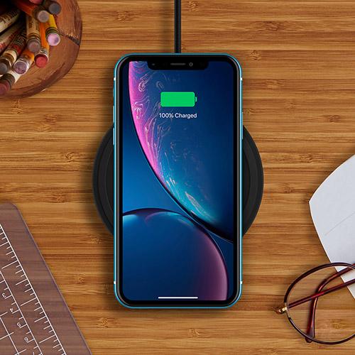 Día del Padre: Para el Héroe de tu vida un gadget con super poder - belkin-amazon-f7u082blk-wireless-charging-pad-lr