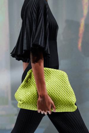 Bottega Veneta colección de accesorios Otoño 2020
