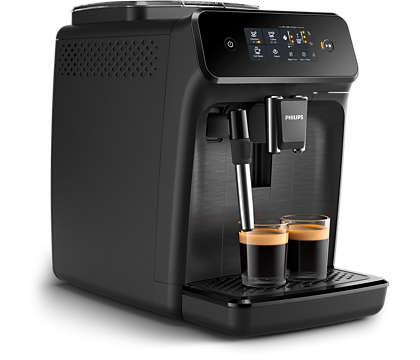 Recomendaciones de gadgets ideales para regalar a papá - cafeteraexpresoserie1200