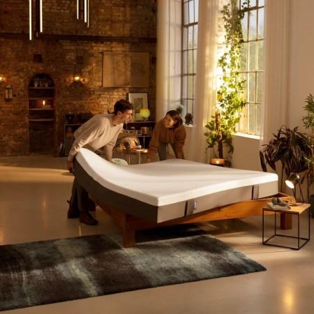 Las características que debes de evaluar de un colchón
