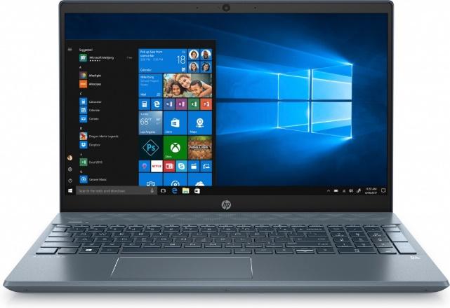 Día del Padre: 6 opciones de laptops de acuerdo a las necesidades y personalidad de cada estilo de papá - hp-pavilion-15