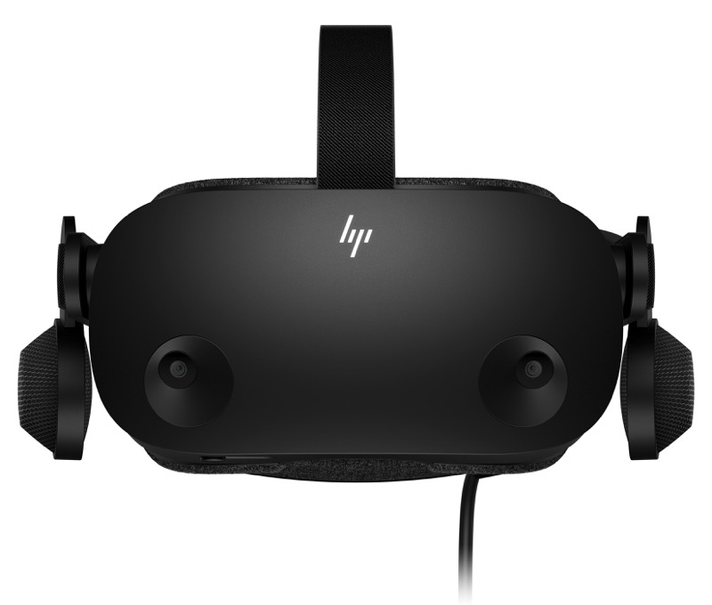 HP presenta lentes de realidad virtual: HP Reverb G2, en colaboración con Valve y Microsoft - hp-reverb-g2-800x680