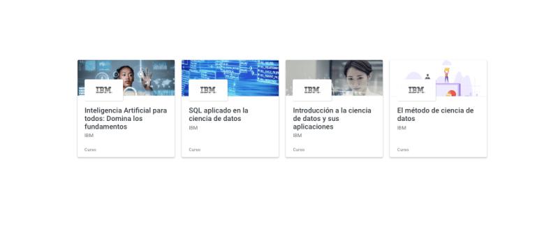 IBM lanza programas en línea en español en edX - ibm-programas-en-linea-espancc83ol-edx