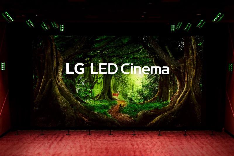LG presenta la primer pantalla de cine LG LED Cinema Display y envolvente audio de Dolby Atmos - lg-led-cinema-display_01