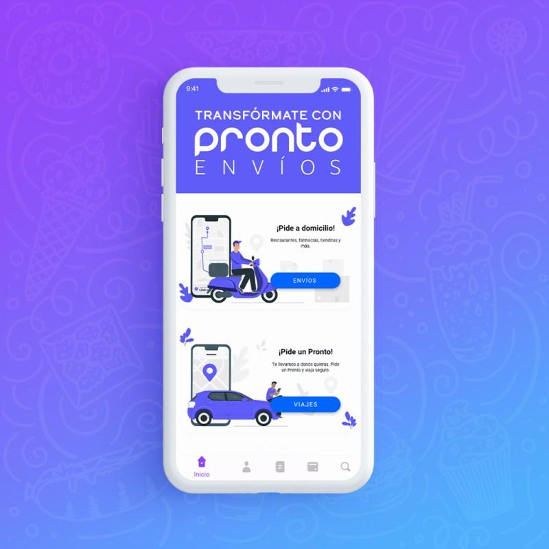 """""""Pronto Envíos"""" rumbo a convertirse en la primera Súper-App mexicana - pronto-envios-app-800x800"""