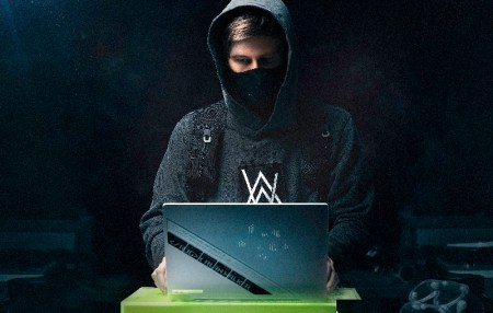 ASUS Republic Of Gamers anuncia colaboración con DJ Alan Walker