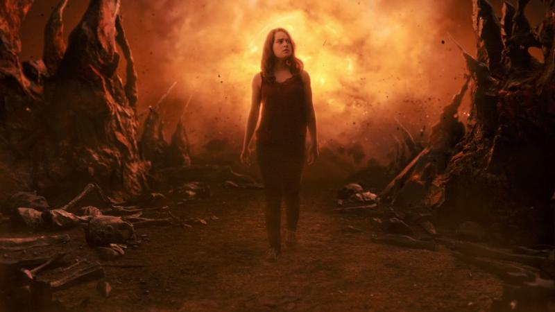 SPIDES, el nuevo thriller de invasión extraterrestre llega a SYFY - s3