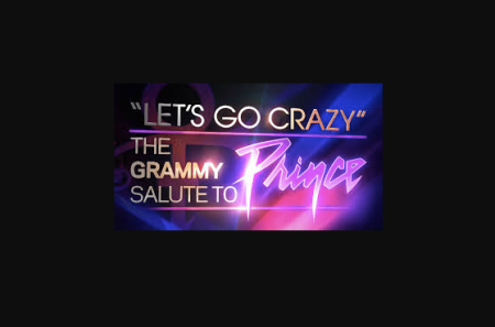 TNT presenta concierto en homenaje a Prince «Let's go crazy: The grammy salute to Prince»