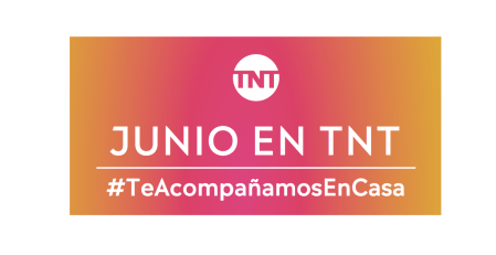 Disfruta de los mejores especiales en la programación de TNT en Junio