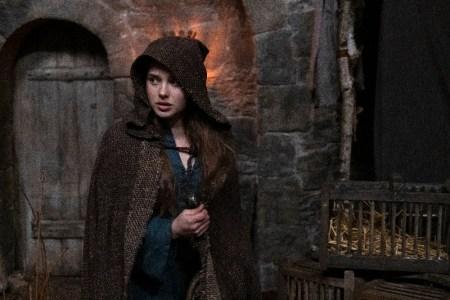 Netflix revela el tráiler oficial de «Maldita» y se estrena el 17 de julio
