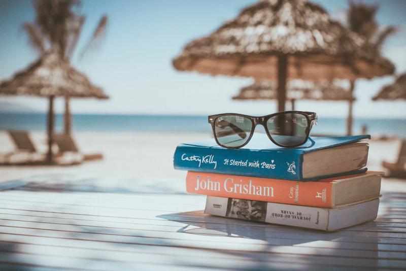 Verano y libros: ¿se necesita algo más? - verano-libros-800x534