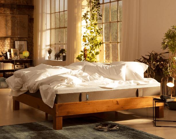 Tres señales de que debes cambiar tu colchón - cama