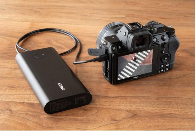 Cámara Z 5 Nikon de formato FX innovadora con variedad de funciones - camara-z-5-nikon_cam