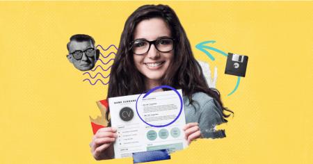 ¿Cómo hacer un CV que impacte y asegurar el trabajo de tus sueños?