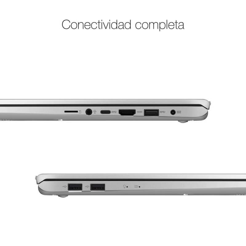 3 laptops para estudiantes con diseños compactos para este regreso a clases - conectividad_asus-laptop-vivobook-15-800x800