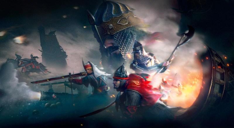 Conqueror's Blade, juego online para PC ¡ya disponible en Latinoamérica! - conquerors_blade_2-800x439