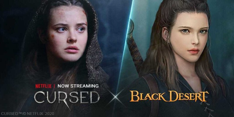 El crossover entre Black Desert y la serie Maldita estará disponible el 29 de julio - crossover-black-desert-serie-maldita-800x400