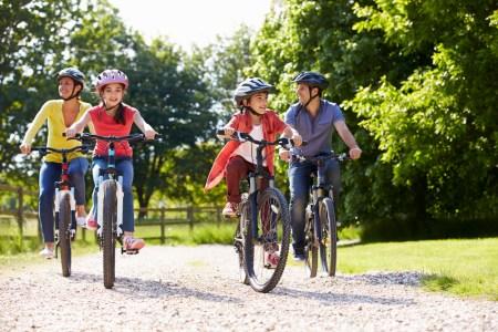 5 de cada 10 viajeros prefiere recorrer destinos turísticos en bicicleta