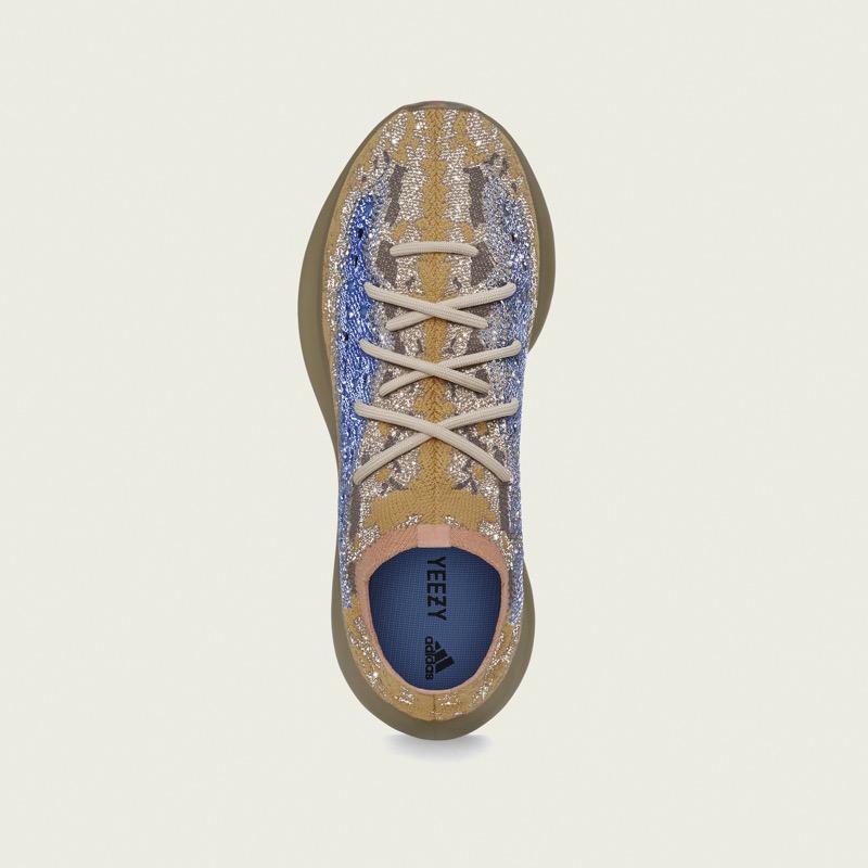 adidas + KANYE WEST lanzan: YEEZY BOOST 380 Blue Oat RF y 380 Blue Oat - eezy-boost-380-blue-oat_tpp