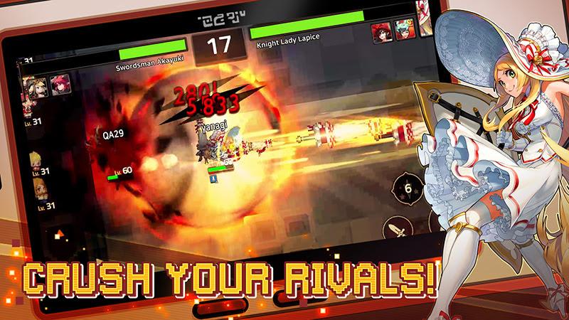 Guardian Tales, videojuego para móviles ¡ya disponible en App Store y Google Play! - guardian-tales-videojuego-para-moviles_2