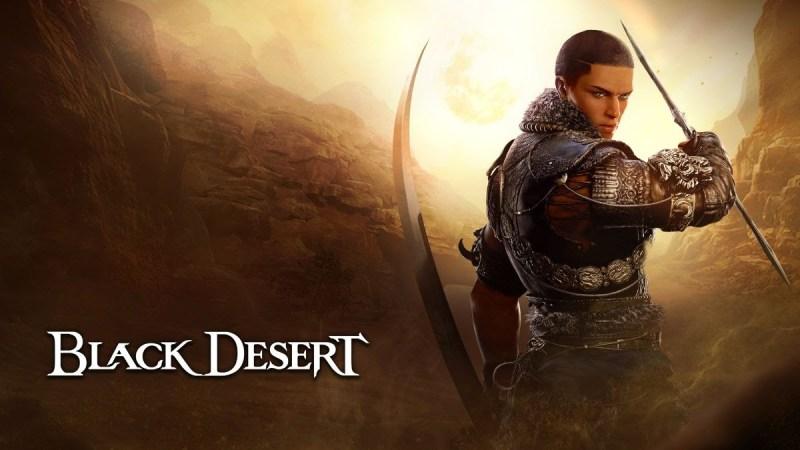 Hashashin, nueva clase de Black Desert ¡ya disponible en PS4 y Xbox One! - hashashin-black-desert-800x450