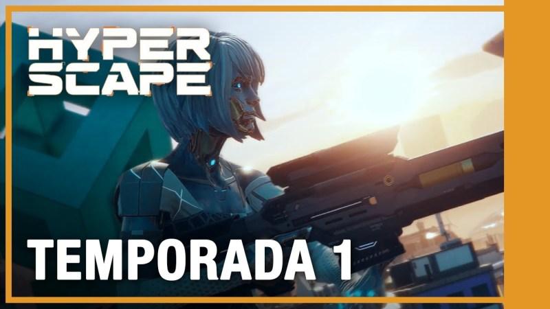"""Hyper Scape: """"The First Principle"""" ¡disponible el 11 de agosto! - hyper-scape-800x450"""