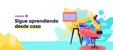 Crehana, plataforma de aprendizaje en línea, lanza nuevas membresías