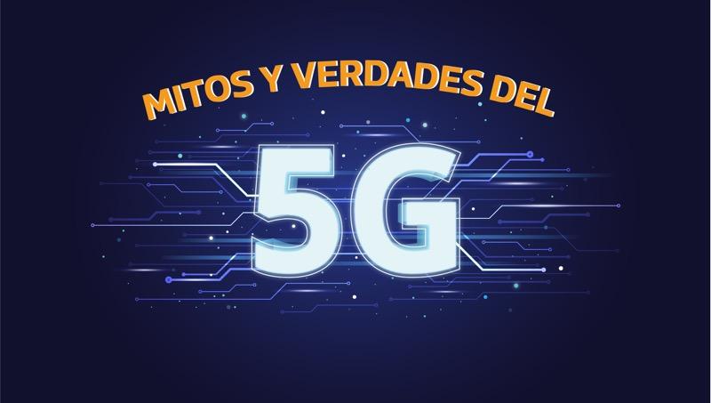Mitos y realidades del 5G - mitos-realidades-5g-800x453