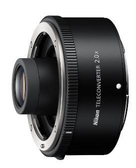 Cámara Z 5 Nikon de formato FX innovadora con variedad de funciones - nikon