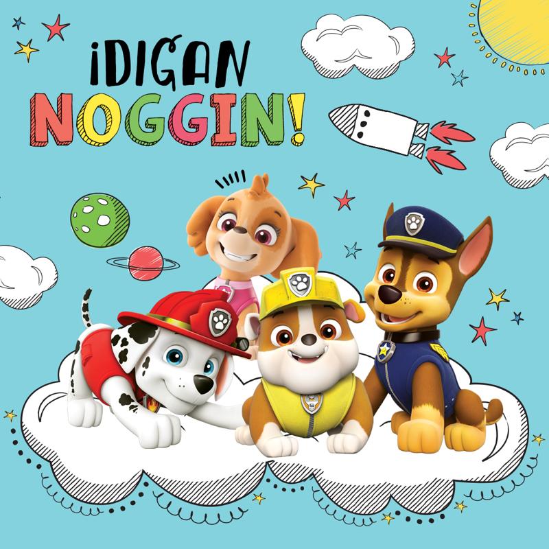 Noggin, ahora disponible en Apple TV para América Latina - noggin