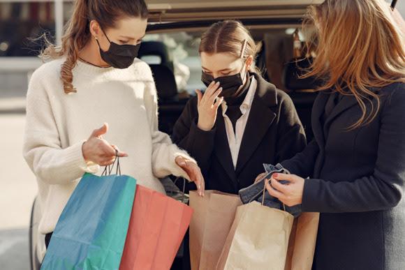 ¿Cómo se han reinventado los puntos de venta tras la pandemia y qué relevancia cobró el automóvil? - reinventado-los-puntos-de-venta