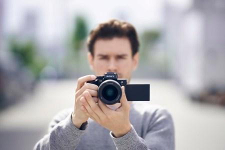 Sony Alpha 7S III, nueva cámara full-frame con objetivos intercambiables