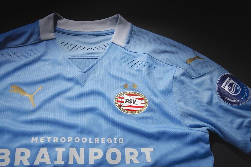 Lanzamiento oficial: Uniforme de Visita PUMA del PSV 2020-21 - uniforme-de-visita-puma_2