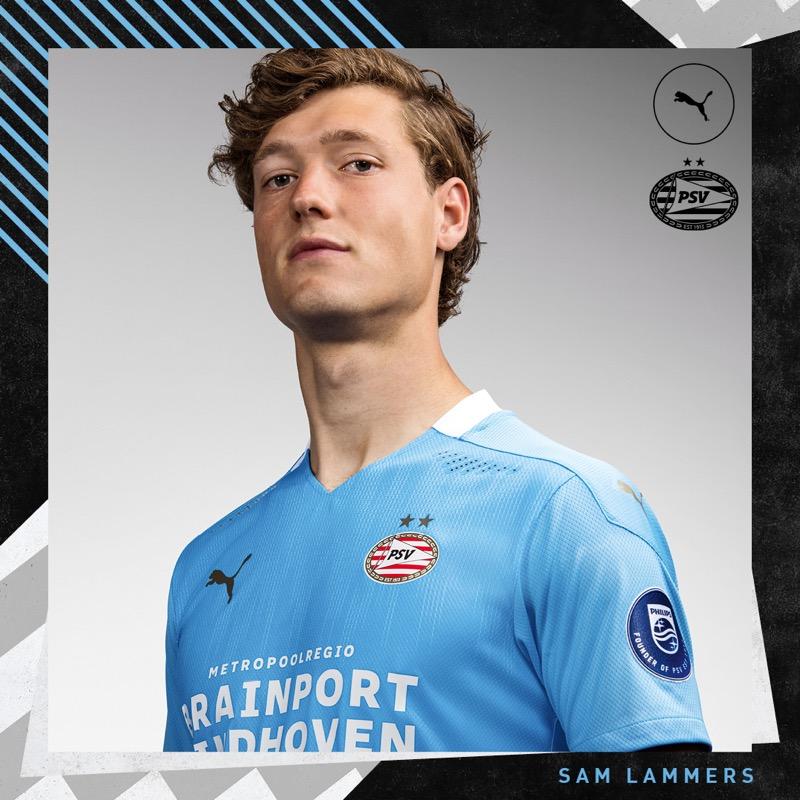 Lanzamiento oficial: Uniforme de Visita PUMA del PSV 2020-21 - uniforme-de-visita-puma_lammers_pp
