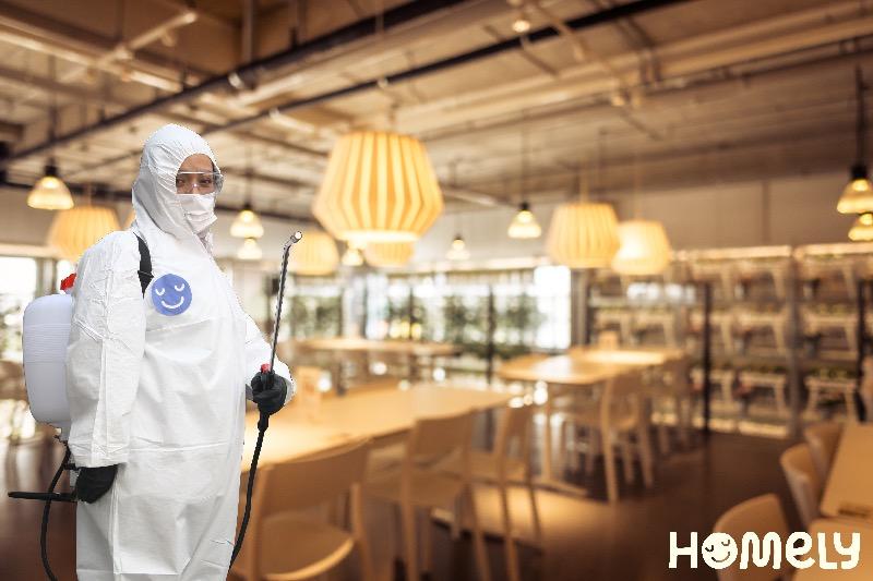 Los beneficios de desinfectar espacios laborales y espacios que habitamos - webadictos-beneficios-de-desinfectar-800x533