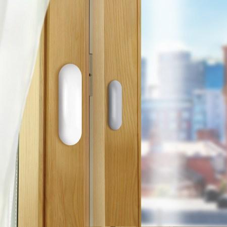 TechZone presenta sus sensores de movimiento y para puertas y ventanas