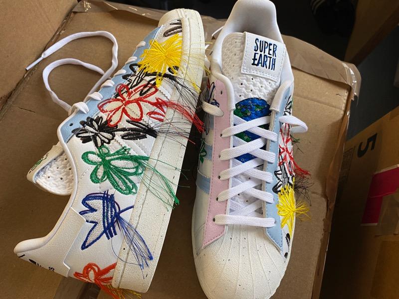 adidas Originals y Sean Wotherspoon presentan SUPEREARTH Superstar - adidas_originals_superearth_superstar