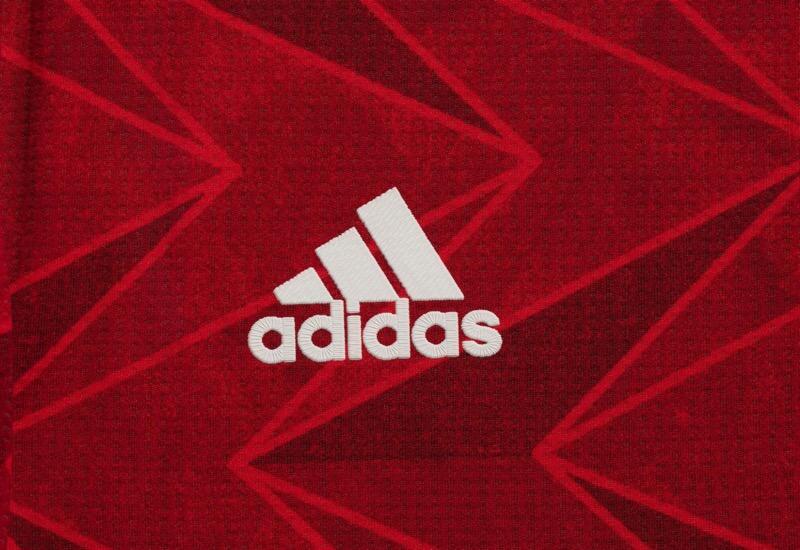 adidas presenta uniformes de clubes internacional para la temporada 2020/21 - arsenal_jersey_1