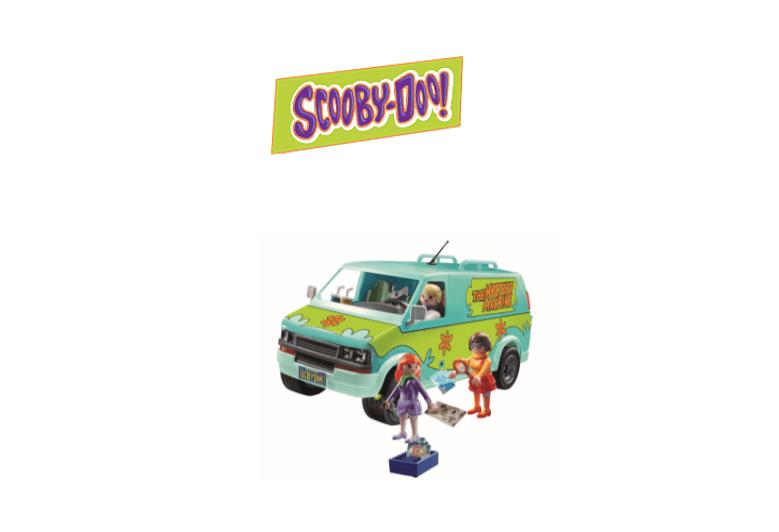 Artículos oficiales de la nueva película de Scooby Doo - articulos-oficiales-scooby-doo