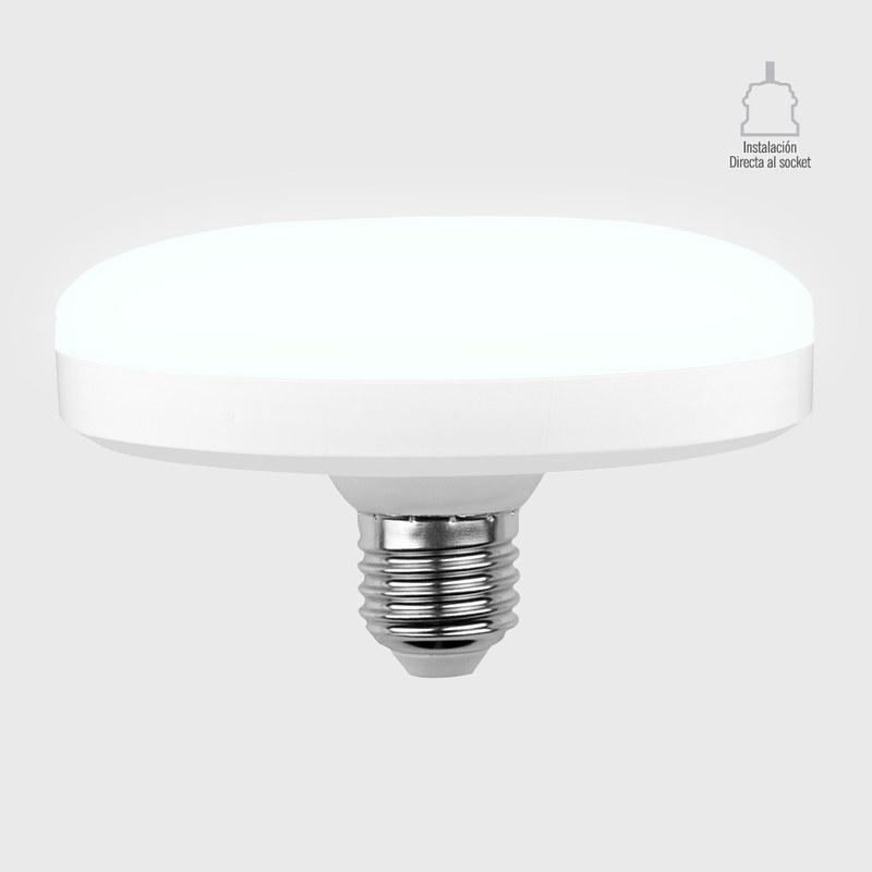 Cómo vencer al recibo de consumo eléctrico con un toque fashion de luz - foco-alpha_2