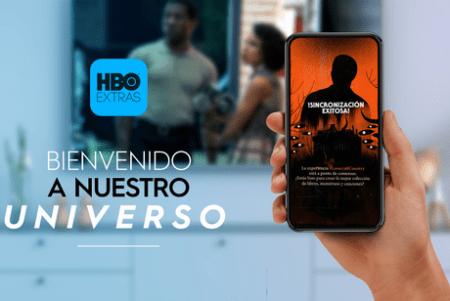 HBO EXTRAS lanza una nueva interfaz de usuario