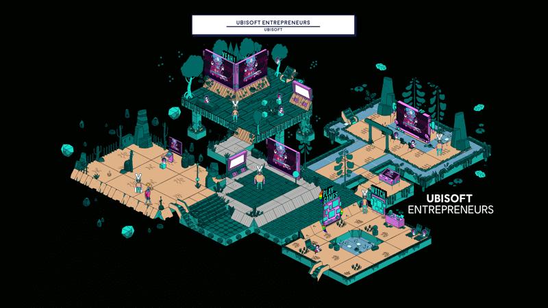 Ubisoft anuncia su participación en Indie Arena Booth Online 2020 - indie_arena_booth_online-_2020-800x450