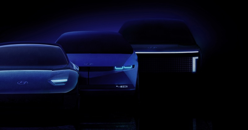 Hyundai anuncia la marca IONIQ dedicada a vehículos eléctricos (EV) - ioniq-vehiculos-electricos-hyundai-800x422
